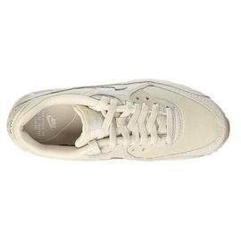 outlet store eac7c 7f5a1 Nike Wmns Air Max 90 Premium beige  white-gum, 40.5