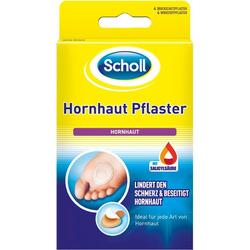 Scholl Hornhautpflaster