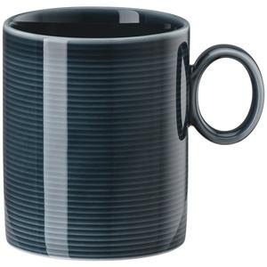 2 x Becher mit Henkel groß 0,38 l - Loft Colour Night Blue - Thomas - 11900-401916-15571