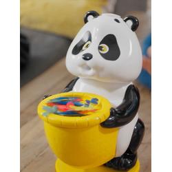MEGABLEU Spiel Panda Fun bunt Kinder Spielzeug