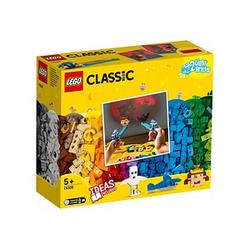 LEGO® Classic 11009 Bausteine - Schattentheater Bausatz