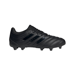 Adidas Fußballschuhe Copa 20.3 FG schwarz - 48 (12,5)
