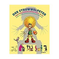 Der Struwwelpeter - Buch