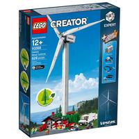 Lego Creator Vestas Windkraftanlage