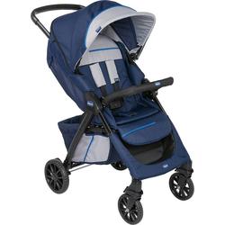 Chicco Sport-Kinderwagen blau