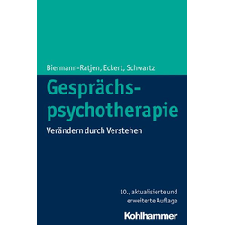 Gesprächspsychotherapie