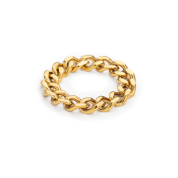 Ring Treasure Gold