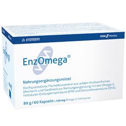 EnzOmega® 700 mg 60 St Kapseln