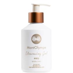 MontOlympe MontOlympe Cleansing Gel MYRTE