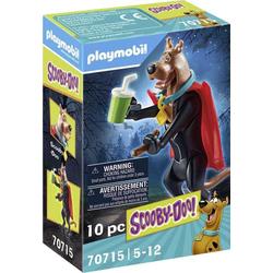 Playmobil® SCOOBY-DOO! Sammelfigur Vampir 70715