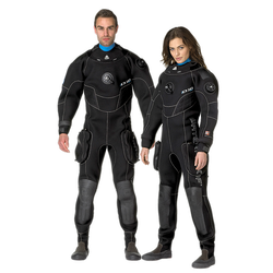 Waterproof D10 Pro ISS - Damen - Gr: L