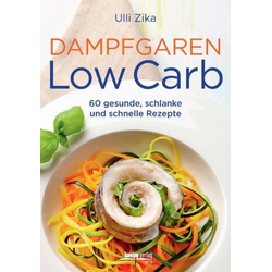 Dampfgaren- Low Carb