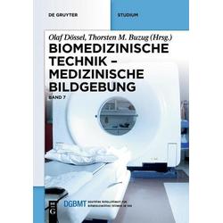 Biomedizinische Technik / Medizinische Bildgebung