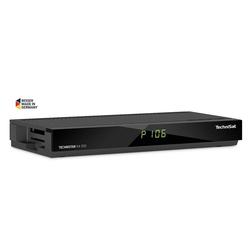 TechniSat TECHNISTAR K4 ISIO Kabel-Receiver schwarz Kabel-Receiver