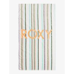 Handtuch ROXY - Cold Water Prt Bright White Kamuela Stripe S (WBB5)
