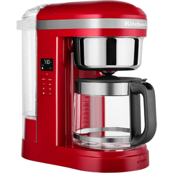 KitchenAid 5KCM1209EER Rot