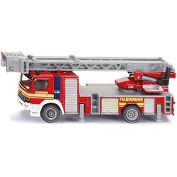 SIKU Spielwaren Feuerwehrdrehleiter 1:87 Modellauto