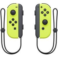 Nintendo Switch Joy-Con 2er-Set neon-gelb