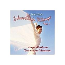 Schwebende Klänge, 1 Audio-CD