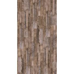 PARADOR Vinylboden Classic 2050 - Boxwood Vintage Braun, 121 x 21,9 x 0,5 cm, 2,1 m²