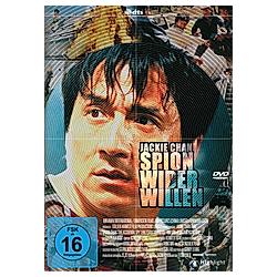 Spion wider Willen - DVD  Filme
