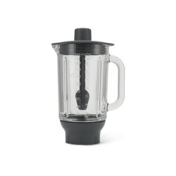 Kenwood Standmixer ThermoResist Glas-Mixaufsatz KAH359GL