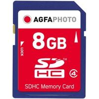 AgfaPhoto SDHC 8GB Class 4