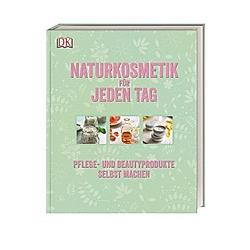 Naturkosmetik für jeden Tag - Buch