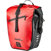 Red Cycling Products 27l Waterproof Gepäckträgertasche red 2021 Gepäckträgertaschen