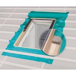 Fakro XDP-Set – Dampfdurchlässiger Folienanschluss