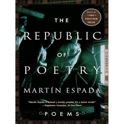 The Republic of Poetry: Poems: eBook von Martín Espada