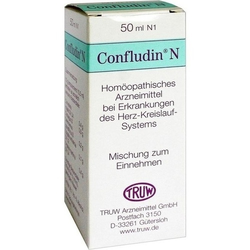 CONFLUDIN N Mischung 50 ml