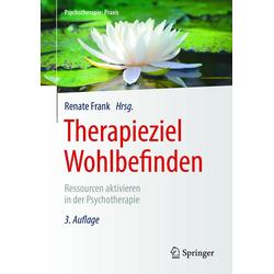 Therapieziel Wohlbefinden: eBook von