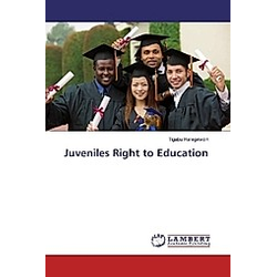Juveniles Right to Education