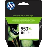 HP 953XL schwarz