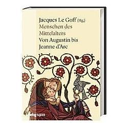 Menschen des Mittelalters - Buch