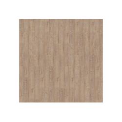Bodenmeister Vinylboden Queen, zum Kleben, 3,37 m² braun