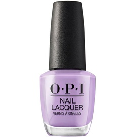 OPI Peru Collection Nlp34 Don't Toot My Flute 15 ml