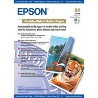 Epson Double-Sided Matte A4 178 g/m2 50 Blatt (C13S041569)