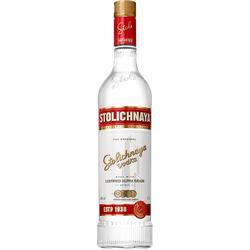 Stolichnaya Vodka 0,7 L 40%