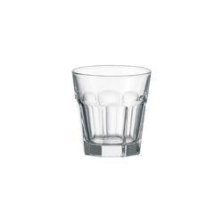 LEONARDO Whiskyglas Rock 180 ml, Glas