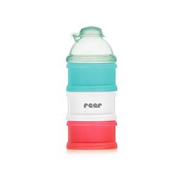 ELANEE Babyflasche Milchpulver-Portionierer, 3er-Pack