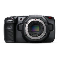 Blackmagic Pocket Cinema 6K Camcorder