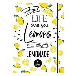 Notizbuch No. 46 (Lemons)