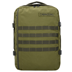 Cabin Zero Military 36L Cabin Backpack Rucksack 46 cm military green