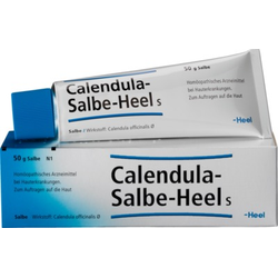CALENDULA SALBE Heel S