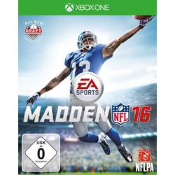 Madden NFL 2016 - XBOne