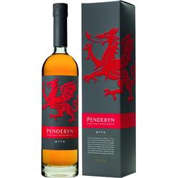 Penderyn Welsh Whisky Myth 41% vol