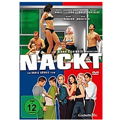 Nackt - DVD  Filme