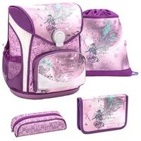Belmil Cool Bag 4-tlg. magical world